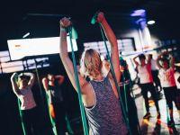Die Fitness-Trends der FIBO 2019