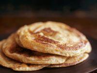 Fladenbrot auf indische Art (Paratha) Rezept