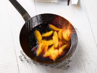 Flambierte Orangen Rezept