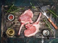 Singles wählen Fleisch statt Liebe