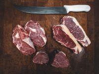 Fleischkonsum 2020: Weniger Lust auf Fleisch
