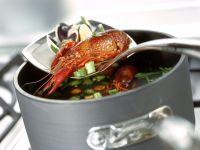 Flusskrebse kochen Rezept
