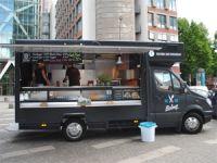 Food Trucks erobern Deutschland