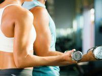 Krafttraining: mit Muskeln gegen Diabetes