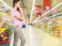 Supermarkt verkauft nur abgelaufene Lebensmittel