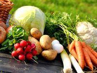 Was ist am Gemüse so gesund?