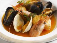 Französische Fischsuppe Rezept