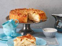 Französischer Apfelkuchen Rezept
