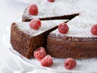 Französischer Schokoladenkuchen Rezept