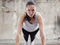 Fatburner-Übungen: So werden Sie die Pfunde los