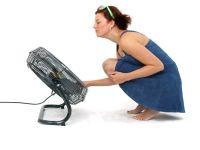 6 überraschende Ernährungstipps gegen starkes Schwitzen