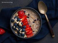 Frühstück für Besseresser