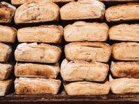 Essen Sie zu viel Brot? Das können die Folgen sein