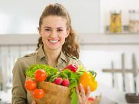 Warum frische Kost so wichtig für den Stoffwechsel ist