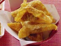 Fritierte Wan Tans Rezept