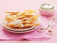 Frittiertes Gebäck nach polnischer Art Rezept