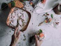 Cremig, leicht, lecker: Frozen Joghurt selber machen