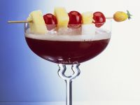 Frucht-Cocktail Rezept