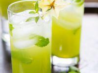 Frucht-Cocktail Rezept
