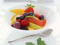 Fruchtfleisch-Rezepte