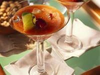 Fruchtiger Cocktail Rezept