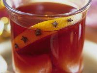 Fruchtiger Glühwein Rezept