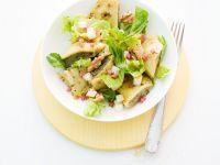 Fruchtiger Maultaschensalat Rezept