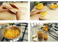 Fruchtiges Mangochutney Rezept