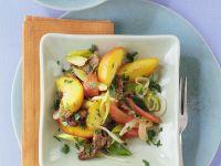 Fruchtiges Rindfleischcurry Rezept