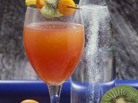 Fruchtlimonade Rezept