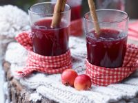 Fruchtpunsch Rezept