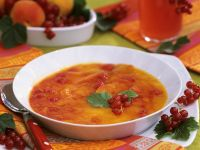 Fruchtsuppe Rezept