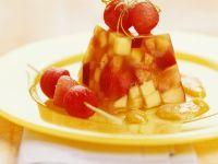 Früchte-Gelee Rezept