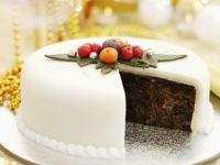 Früchte-Marzipan-Torte Rezept