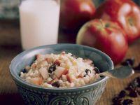 Früchte-Reis Rezept