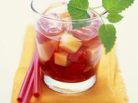 Früchtetee Rezept
