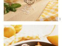 Gans mit Orangensauce Rezept