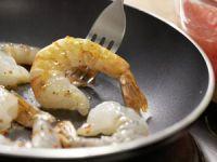 Garnelen – Gourmetkost aus dem Meer