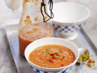 Gazpacho auf andalusische Art Rezept