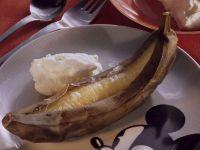 Gebackene Bananen Rezept
