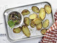 Gebackene Kartoffeln Rezept