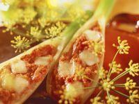 Gebackener Fenchel mit Tomaten Rezept