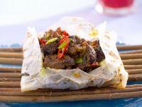 Gebackenes Lamm-Kebab Rezept