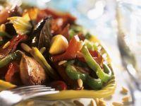 Gebratenes Gemüse Rezept