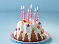 Happy Birthday Eat Cake