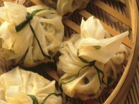 Gedämpfte Wan Tans Rezept