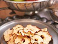 Gedörrte Äpfel Rezept