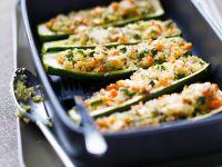 Gefüllte Zucchini Rezepte