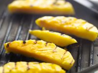 Gegrillte Mango Rezept
