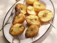 Gegrillte Pfirsiche Rezept